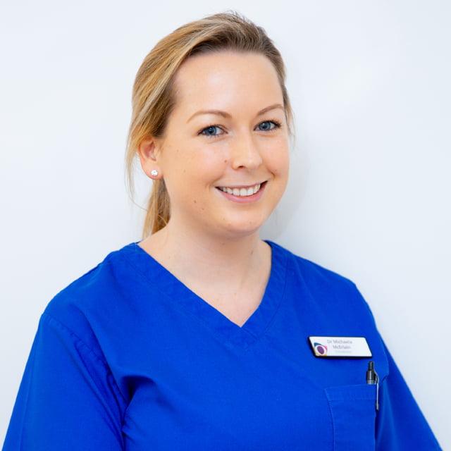 Dr Michaela McErlain