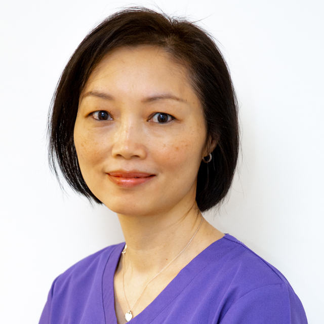 Lora Hui